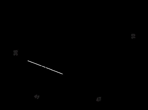 Podnožka Cross - náhled